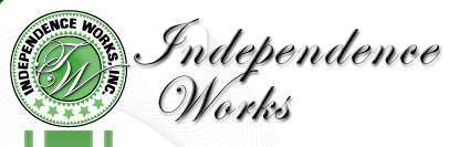 Independence Works Logo
